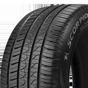 Pirelli Tires Scorpion Zero All Season Plus