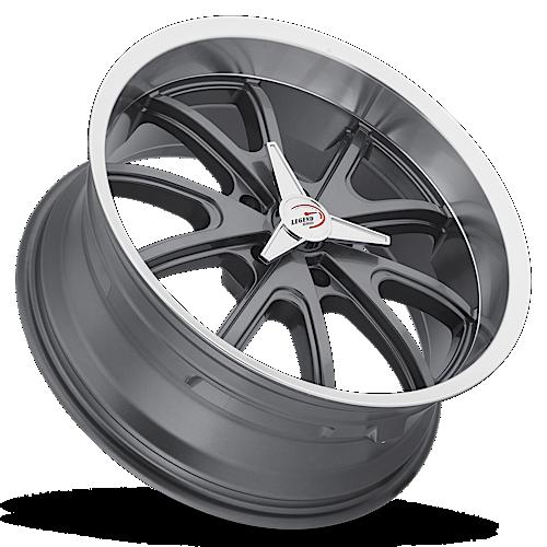 Vision Wheel 143 Torque