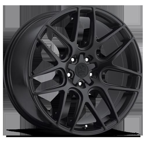 Motiv Luxury Wheels 409 Magellen