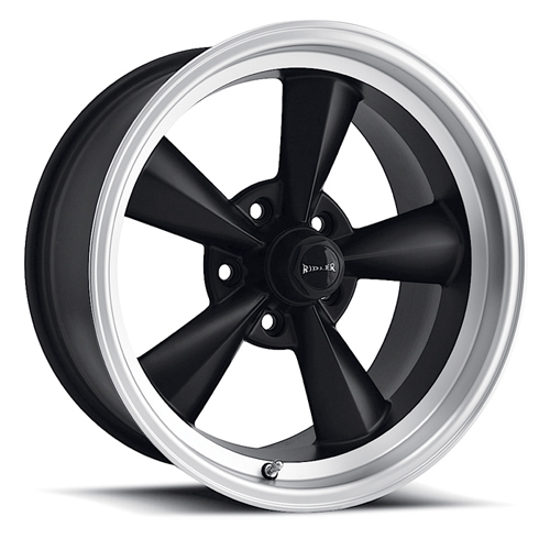 Ridler Wheels 675