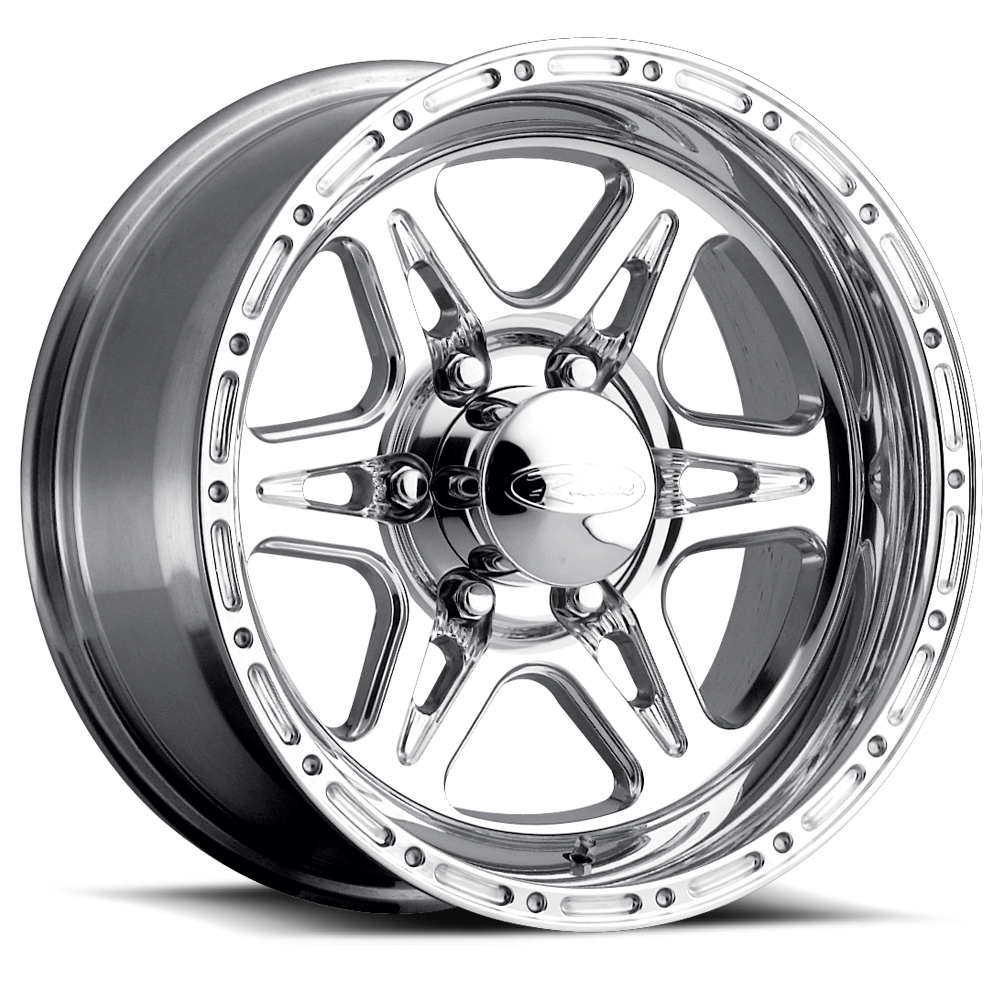 Raceline Wheels 896 Renegade 6