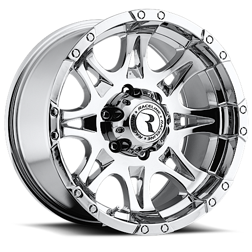 Raceline Wheels 983 Raptor