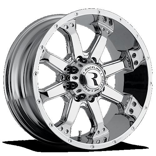 Raceline Wheels 991B Assault