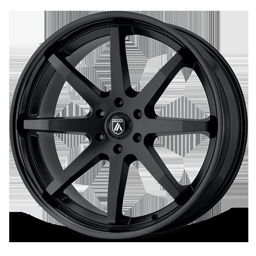 Asanti Black Label ABL-32 Kaiser