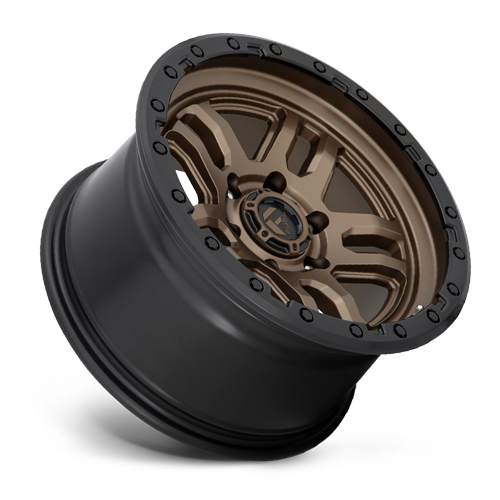 Fuel 1-Piece Wheels Ammo - D702