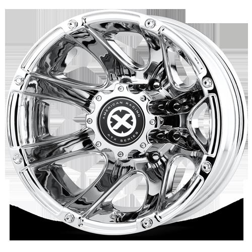 ATX Series AX189 Ledge Rear
