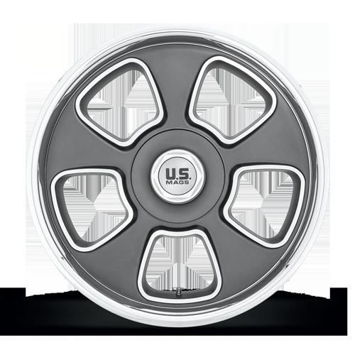 US Mags BLVD - U125