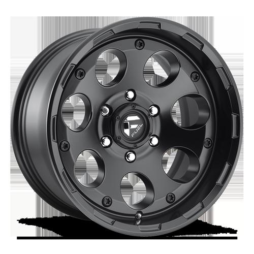 Fuel 1-Piece Wheels Enduro - D608