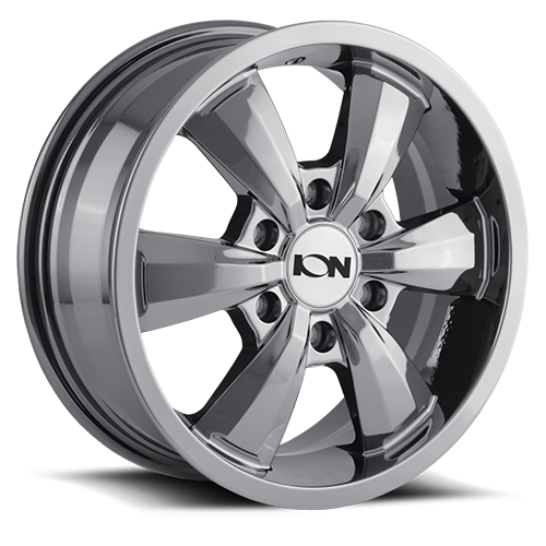 Ion Alloy Wheels 102