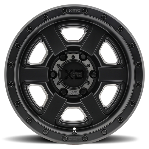 XD Series by KMC XD133 Fusion Off-Road