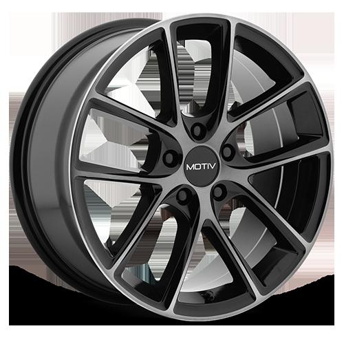 Motiv Luxury Wheels 420 Murano