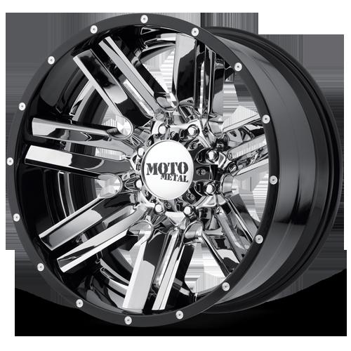 Moto Metal MO202