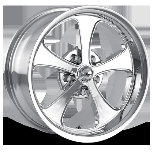 Ridler Wheels 645