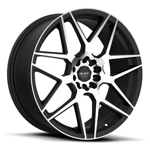 2006-2018 HONDA CIVIC/ACCORD WHEEL AND TIRE PACKAGE