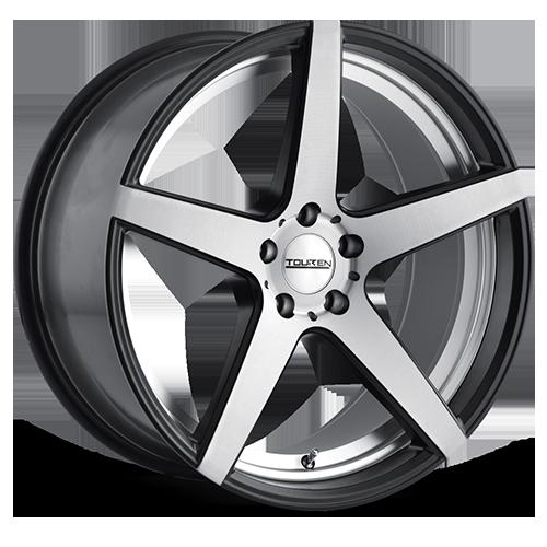 Touren Wheels TR20