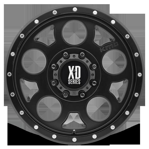 XD Series by KMC XD126 Enduro Pro