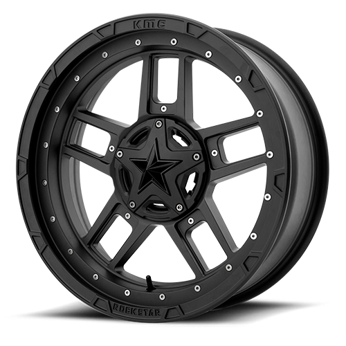 XD Series by KMC XS827 RS3