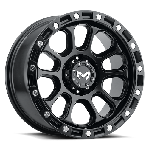 MKW Offroad M204