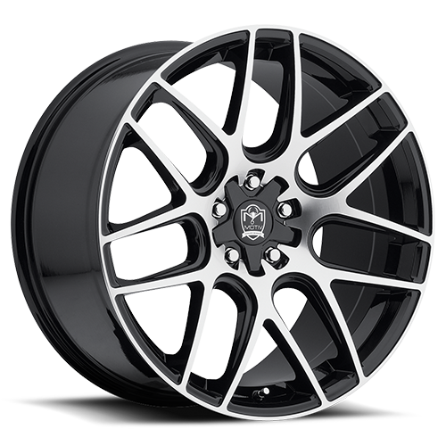 Motiv Luxury Wheels 409 Magellen
