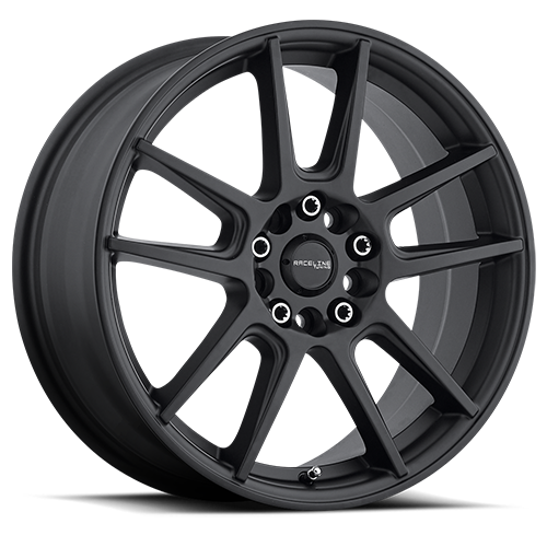 Raceline Wheels 142 Rebel