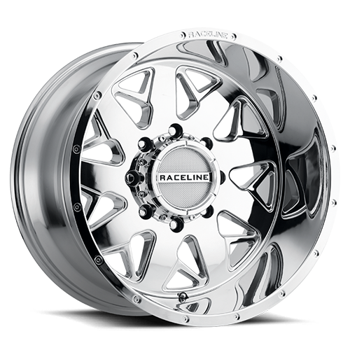 Raceline Wheels 939B Disruptor