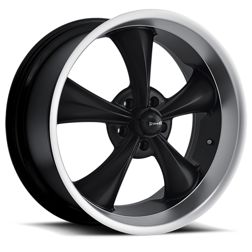 Ridler Wheels 695