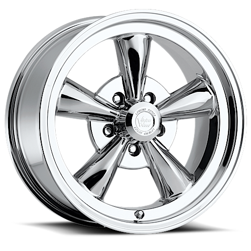 Vision Wheel 141 Legend 5
