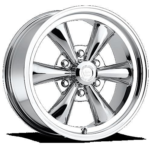 Vision Wheel 141 Legend 6