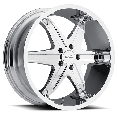 Milanni Wheels 446 Kool Whip 6