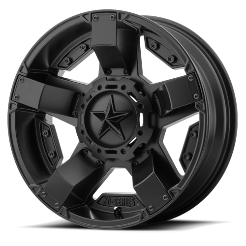 XD Series by KMC XS811 Rockstar II