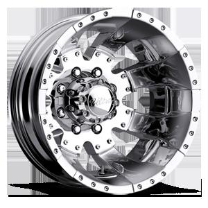 Ultra Motorsports 023 Dually