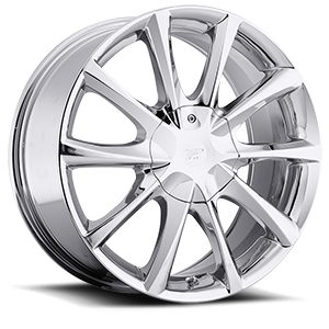 Platinum 081 E-Twine