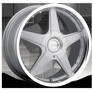 Raceline Wheels 125
