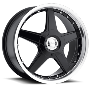 Raceline Wheels 125