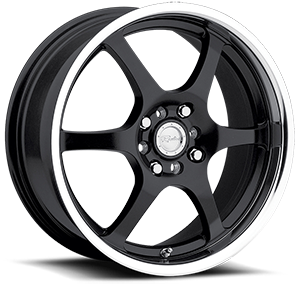 Raceline Wheels 126