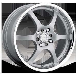 Raceline Wheels 126