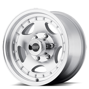 American Racing Custom Wheels AR23
