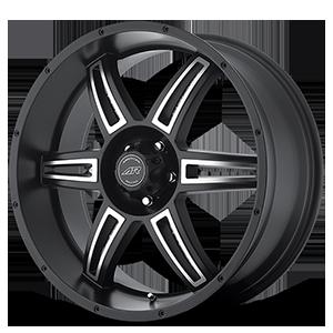 American Racing Custom Wheels AR890