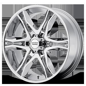 American Racing Custom Wheels AR893 Mainline