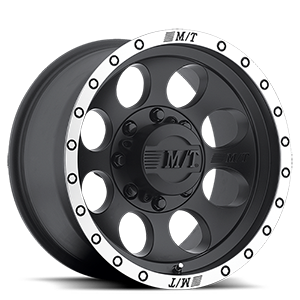 Mickey Thompson Classic Baja Lock™ - 17x9