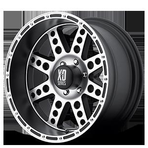 XD Series by KMC XD766 Diesel
