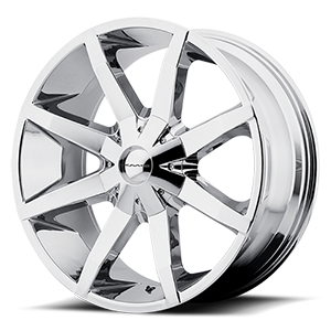 KMC Wheels KM651 Slide