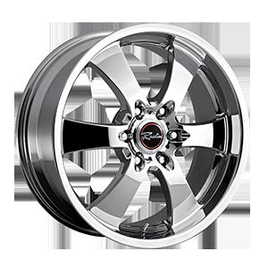 Raceline Wheels 136 Maxim 6
