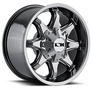 Ion Alloy Wheels 181