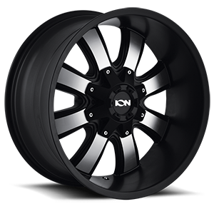 Ion Alloy Wheels 189
