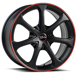Raceline Wheels 197