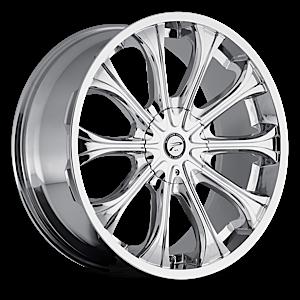 Platinum 408 Mogul