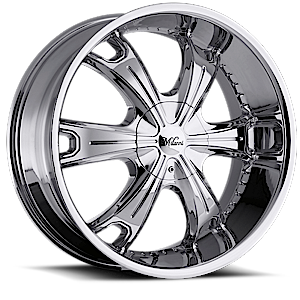 Milanni Wheels 452 Stellar