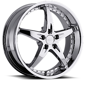 Milanni Wheels 453 ZS-1