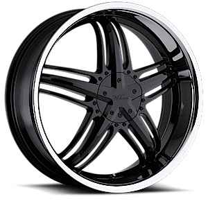 Milanni Wheels 457 Force